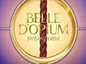 Belle d'Opium d'Yves Saint Laurent
