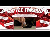 Battle Fingers chez Sony Ericsson