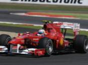 Hockenheim Essais Libres Alonso prend commandes