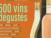 Sortie guide vins Provence 2010/2011