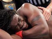 Dolph Ziggler victorieux Kofi Kingston