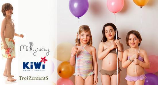 Maillots de bain enfants en vente priv e voir - Vente privee pour bebe ...
