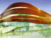 Halle d'athlĂŠtisme Duchère ouvrira 2012