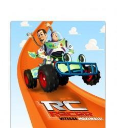 Toy Story Playland - RC Racer