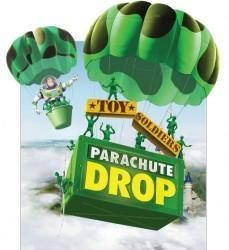Toy Story Playland - Parachute Drop