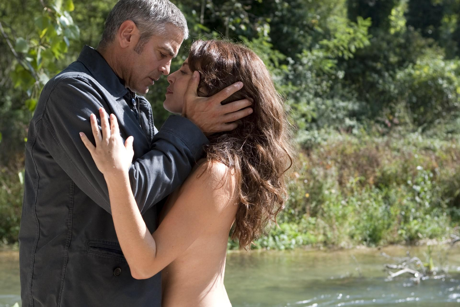 The American : teaser mortel avec George Clooney