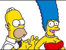 "Simpson iront piocher chez Facebook ""Mad Men"""