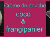 ♥♥-♥♥ Creme douche coco frangipanier♥♥-♥♥