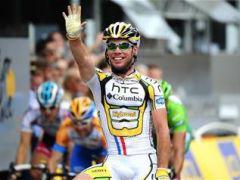 Mark Cavendish - Tour de France 2010