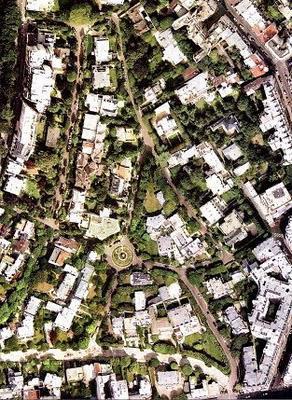 XVI eme arrondissement de Paris : Oui aux logements sociaux .. mais ailleurs !