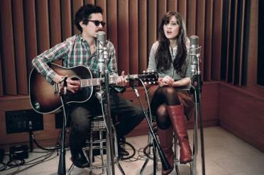 She & Him: Fools Rush In - MP3 AprèsDr. Martens qui...