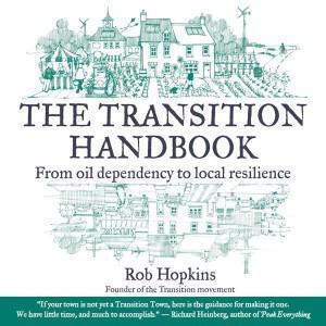 Les territoires en transition:  pour une vision positive de l'avenir !