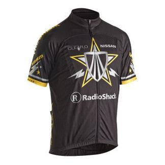 La Collection Livestrong en vente sur MisterSport.com !
