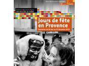 Jours fête Provence décembre 2010