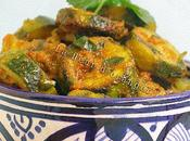 Courgette marocaine