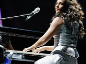 Alicia Keys: live Tampa, Floride (Freedom Tour)