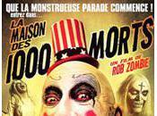 MAISON 1000 MORTS Zombie