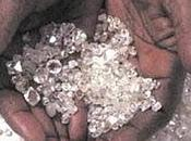 Miba: syndicat dénonce l'exploitation diamant privés