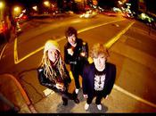 Concours Nada Surf, albums gagner