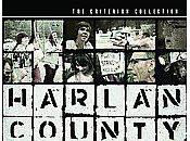 """Harlan county"", Barbara Kopple, 1976."