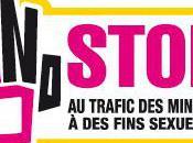 Shop Body contre trafic mineurs Concours