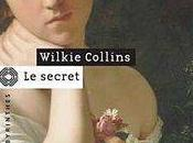 secret Wilkie Collins Challenge English Classics