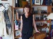 Nancy Huston, première