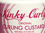 BEAUTE BUZZ Kinky Curly Curling Custard