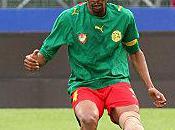 Rigobert Song prend retraite internationale débarras