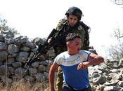 Violations israéliennes recensées durant semaine juillet 2010