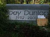 Joey Dunlop finissait course Pirita ans...