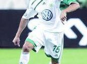 Wolfsburg Ziani encore titulaire