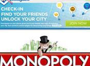 Foursquare n'est Monopoly