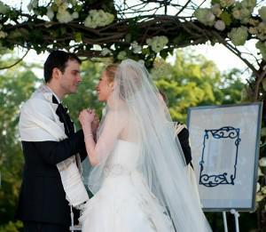 Le mariage de Chelsea Clinton
