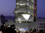 Tour horloge Pirée Architecture