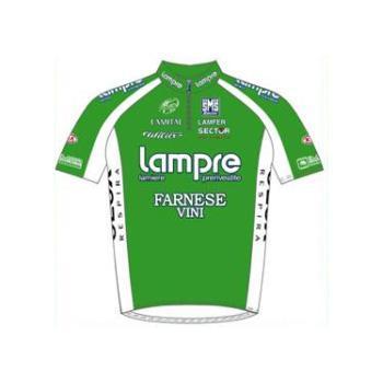 Tour de France 2010 : Acheter le Maillot Vert de Petacchi !