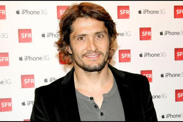Photo : Bixente Lizarazu