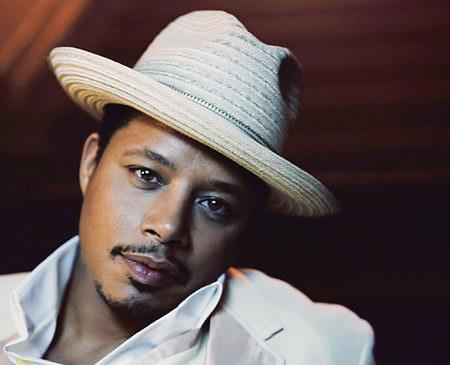 Terrence Howard dans