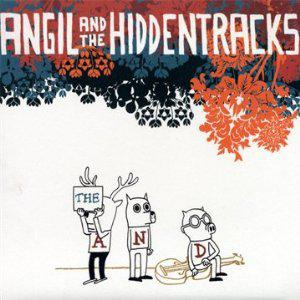 Chronique de disque pour POPnews, The And par Angil and the Hiddentracks