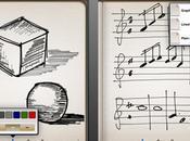 Applications iPad pour concepteurs designers
