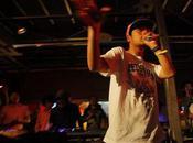 Afra beatbox made japan
