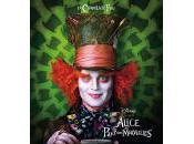 Alice Pays Merveilles Burton (Fantastique)