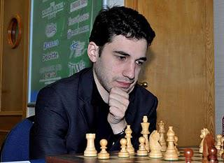 Echecs & Star : Laurent Fressinet