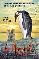 Festivals BD de l'été 2010 (épisode 7)