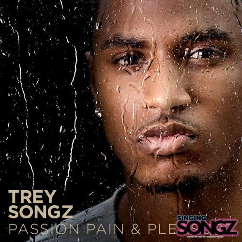 TREY SONGZ: 'Can't Be Friend' (Nouveau Single)