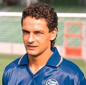 Baggio de retour dans le foot