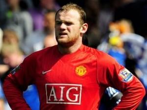 Rooney et la fête jusqu'à 5h