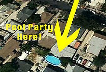 insolite google earth nouvel outil pour traquer les piscines interdites paperblog. Black Bedroom Furniture Sets. Home Design Ideas
