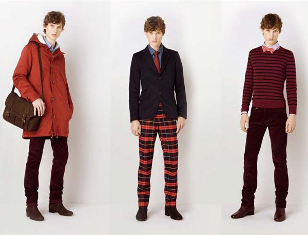 A.P.C. – F/W 2010 COLLECTION