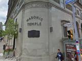 Temples Maçonniques autour du Monde